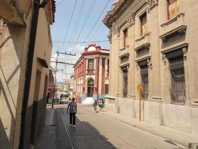 Calles de Santiago de Cuba Corona10