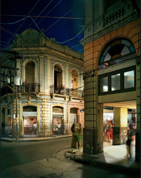 Calles de Santiago de Cuba Enrama10