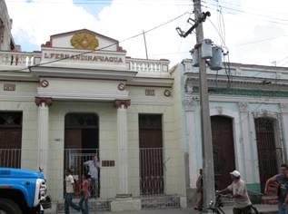 LAS LOGIAS EN CUBA Fernan10