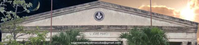 LAS LOGIAS EN CUBA Fronti10