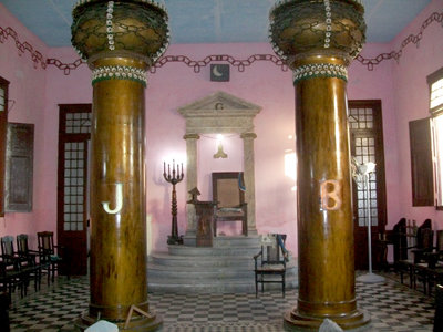 LAS LOGIAS EN CUBA Libert14