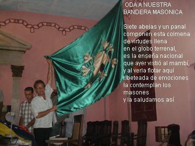 LAS LOGIAS EN CUBA Libert15