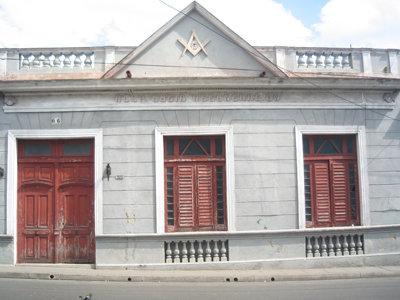 LAS LOGIAS EN CUBA Regene10