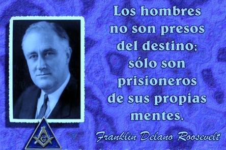 El presidente Franklin Delano Roosevelt Roseve10