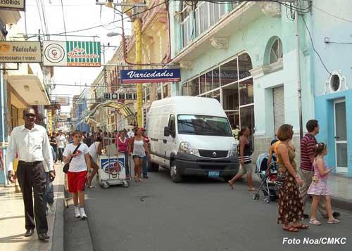 Calles de Santiago de Cuba Stgo10
