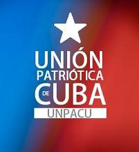 UNIÓN PATRIÓTICA DE CUBA ( UNPACU ) Unpacu10