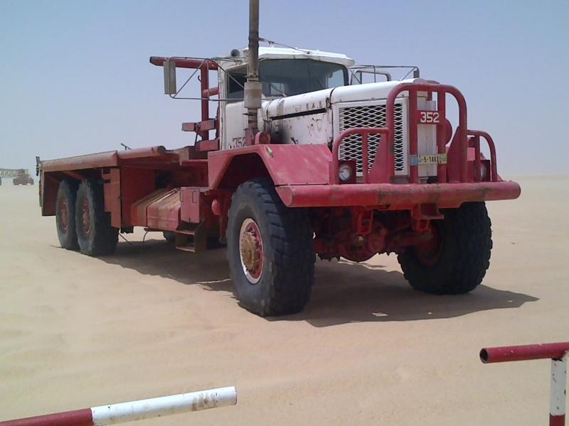 My Love The Kenworth, King of the Rigs :) Pictur45