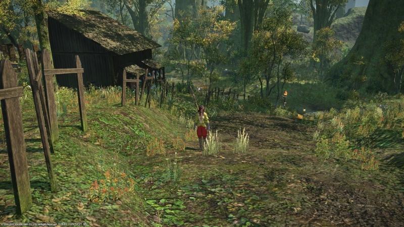 A Realm Reborn: FF XIV - Beta Phase 3 Screencaps Ffxiv_33