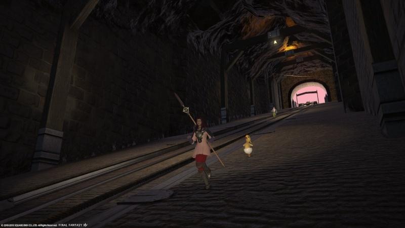 A Realm Reborn: FF XIV - Beta Phase 3 Screencaps Ffxiv_43