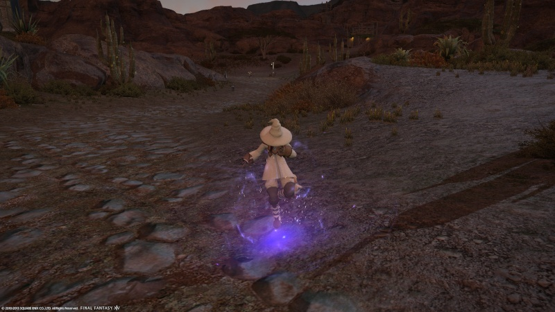 A Realm Reborn: FF XIV - Beta Phase 3 Screencaps Ffxiv_56