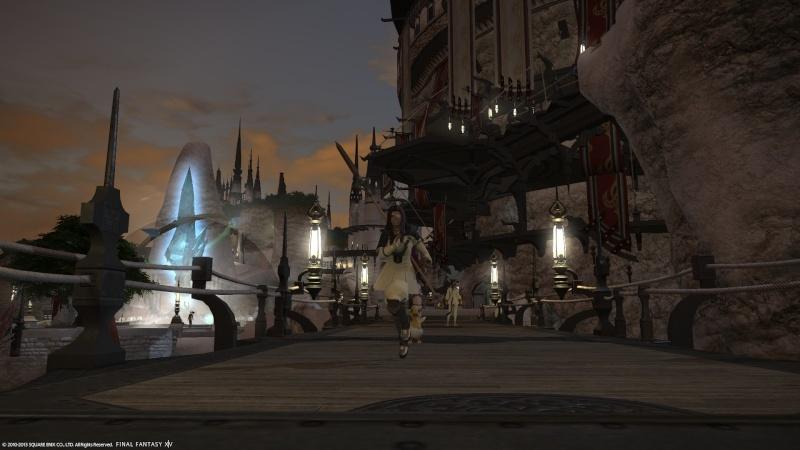 A Realm Reborn: FF XIV - Beta Phase 3 Screencaps Ffxiv_57