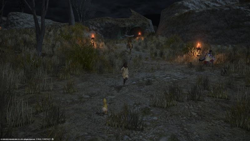 A Realm Reborn: FF XIV - Beta Phase 3 Screencaps Ffxiv_58