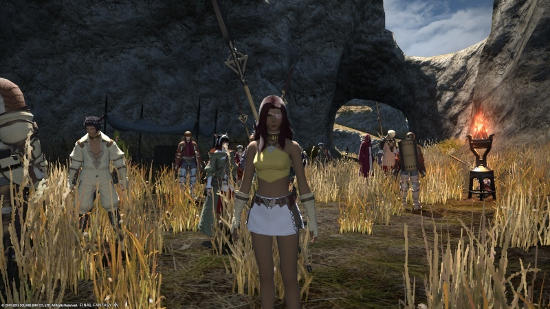 A Realm Reborn: FF XIV - Beta Phase 3 Screencaps Ffxiv_62
