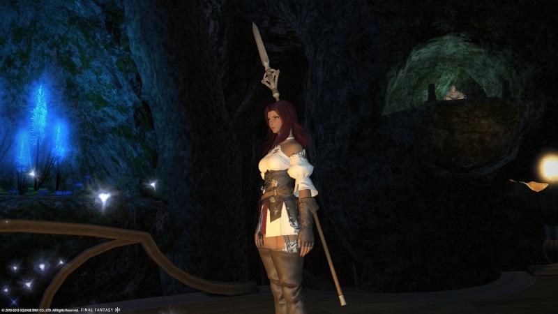 A Realm Reborn: FF XIV - Beta Phase 3 Screencaps Ffxiv_64