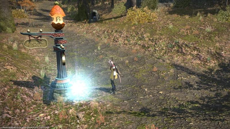 A Realm Reborn: FF XIV - Beta Phase 3 Screencaps Ffxiv_70