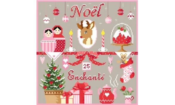 SAL Noël enchanté 91229210