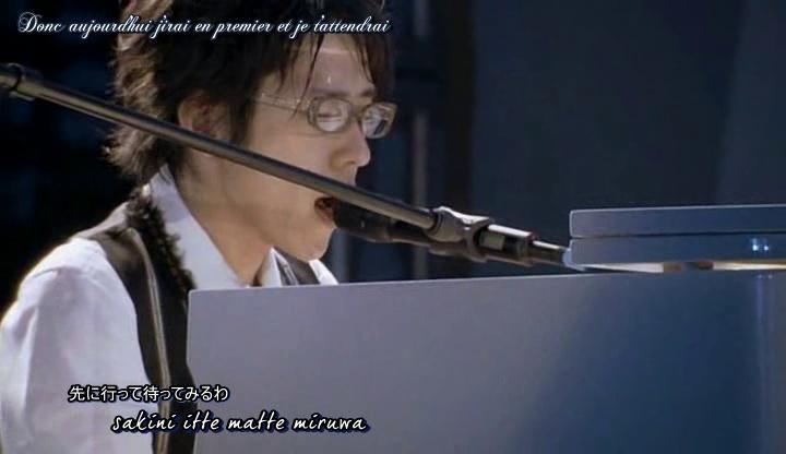[J-music] Ninomiya Kazunari (Arashi) - Niji (Live) Vlcsna13