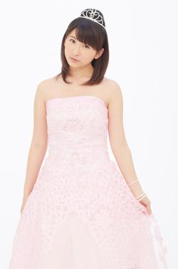 2nd album: Smile Sensation Fukuda10