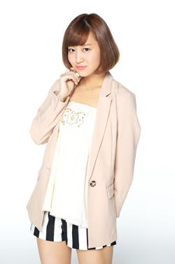 22 ème single: Kanashiki Amefuri / Adam to Eve no Dilemma Hagiwa10