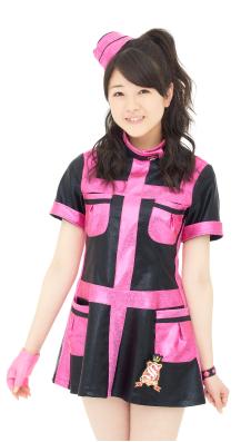 14ème single: [Double A-side] Yattaruchan / Atarashi Watashi ni Nare! - Page 2 Kana_210