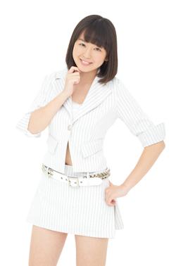 14ème single: [Double A-side] Yattaruchan / Atarashi Watashi ni Nare! - Page 2 Katsut12