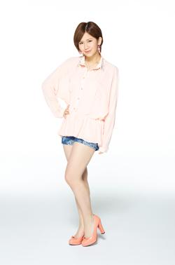 22 ème single: Kanashiki Amefuri / Adam to Eve no Dilemma Okai_011