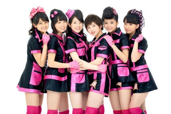 14ème single: [Double A-side] Yattaruchan / Atarashi Watashi ni Nare! - Page 2 S_mile10