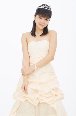 2nd album: Smile Sensation Tamura10