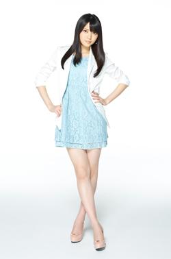 22 ème single: Kanashiki Amefuri / Adam to Eve no Dilemma Yajima11