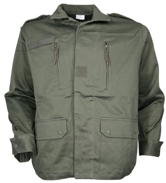 Dress Code Armée Française 132410