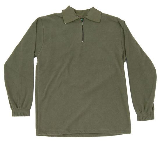 Dress Code Armée Française Chem0710