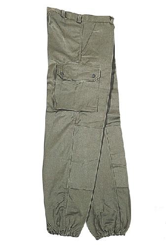 Dress Code Armée Française Click_10
