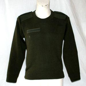 Dress Code Armée Française Pull-c10