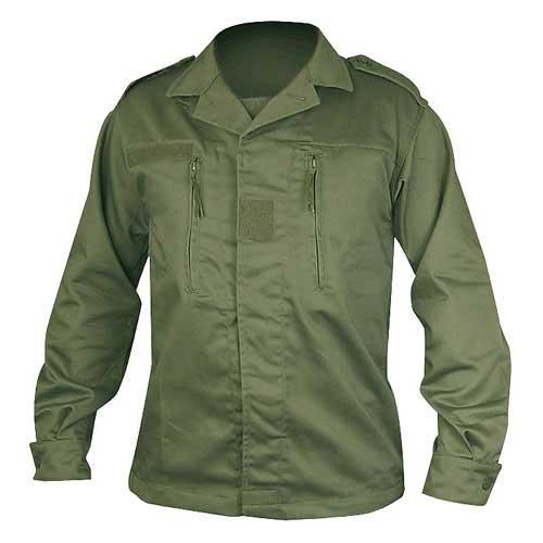 Dress Code Armée Française Veste-10