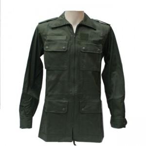 Dress Code Armée Française Veste-11