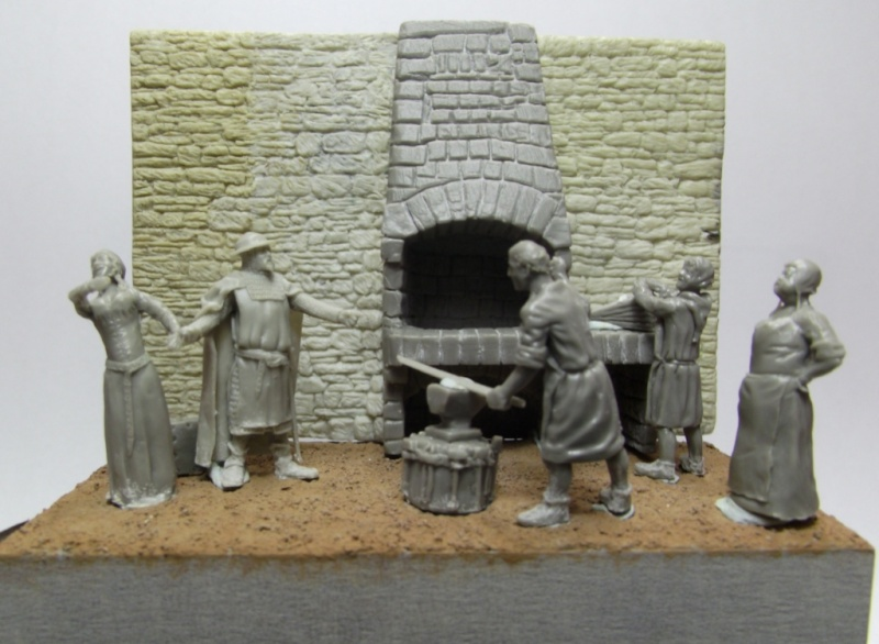 The armourer's shop 1:72 scale - Page 2 Blacks13