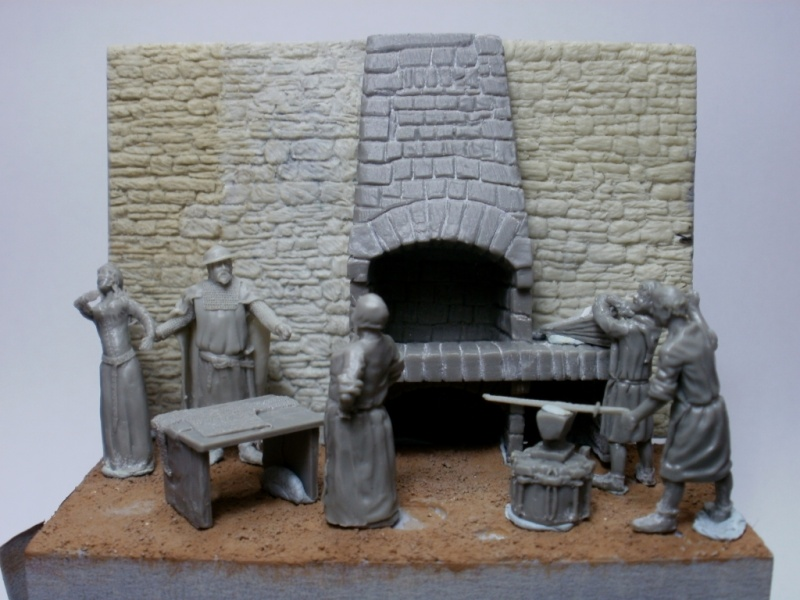The armourer's shop 1:72 scale - Page 2 Blacks14