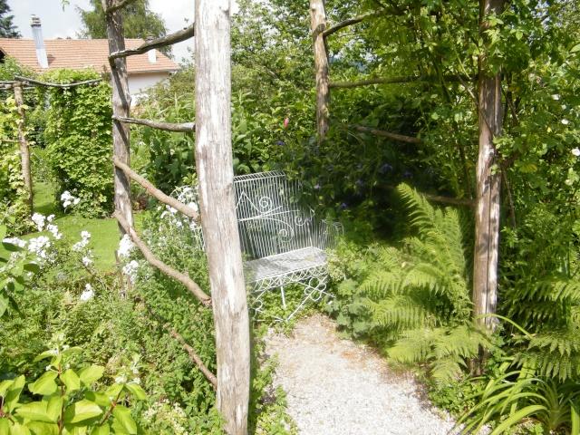 architecture d'un jardin : créer une allée Dscf0910