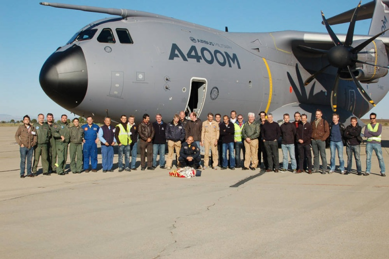 Airbus A400M - Page 10 95bdb310