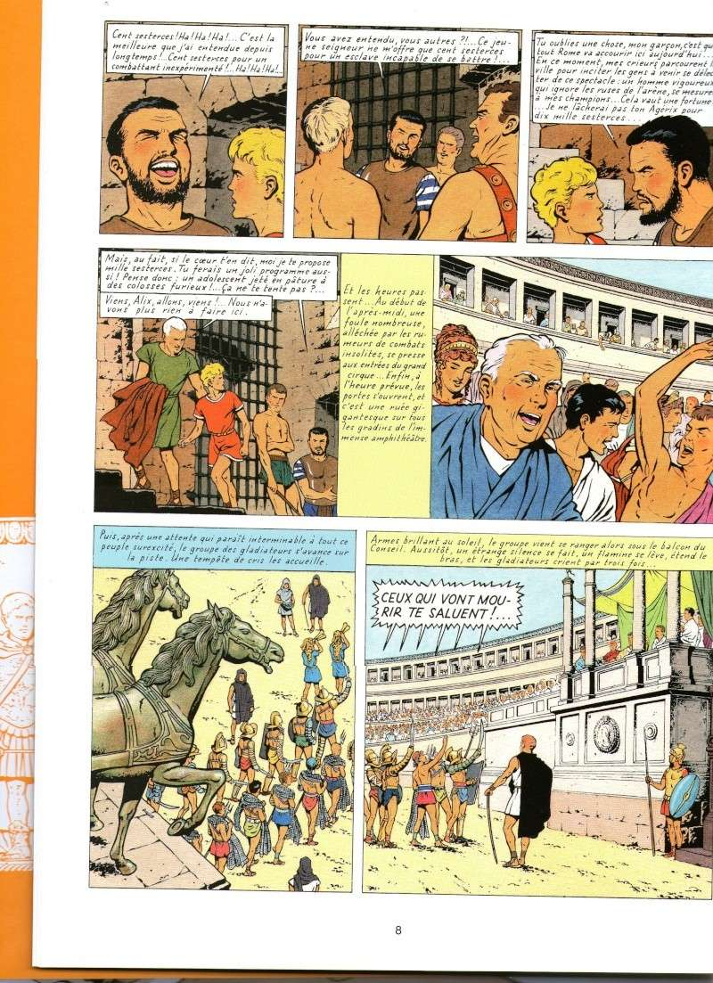 Les couleurs des albums d'Alix - Page 2 Img07810