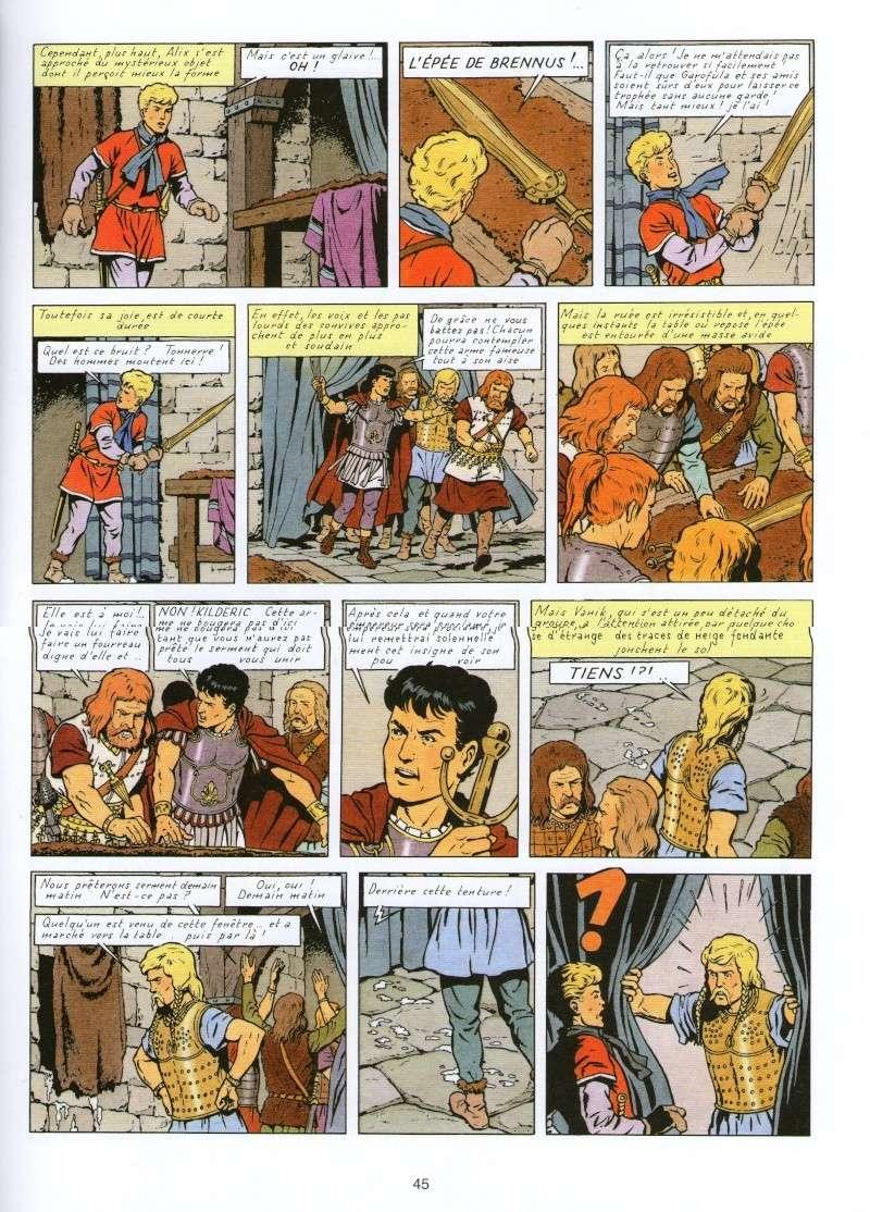 Les couleurs des albums d'Alix - Page 2 Img08110