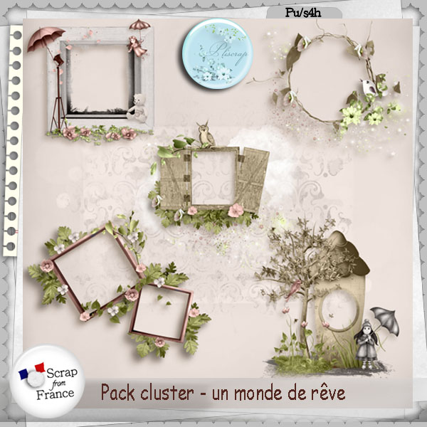 Les news chez Pliscrap - MAJ 23/6 the most beautiful day - Page 3 Pliscr13
