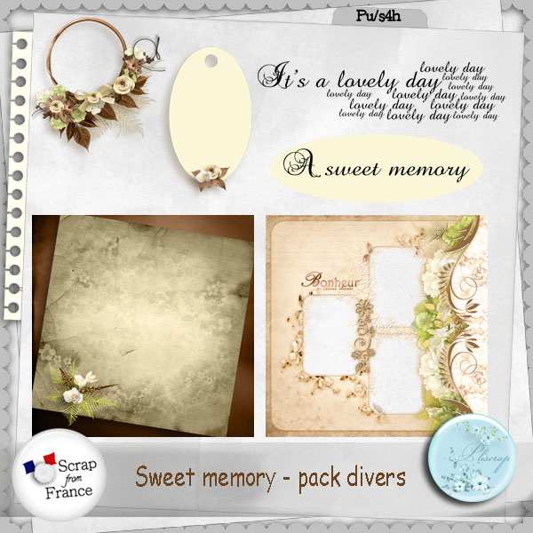 Les news chez Pliscrap - MAJ 23/6 the most beautiful day - Page 3 Pliscr23
