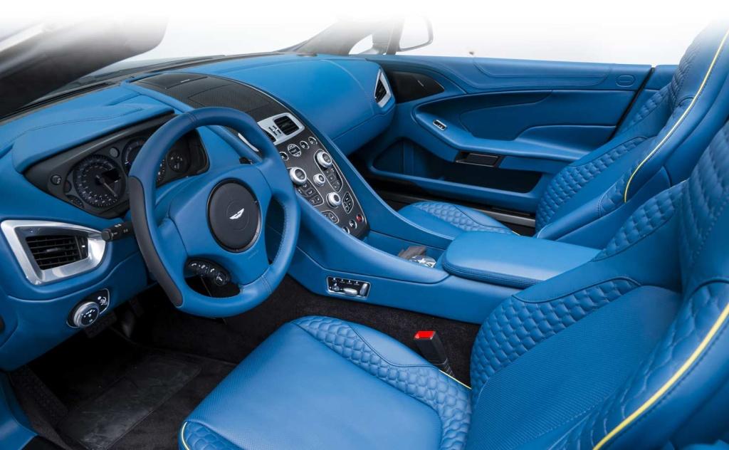 2012 - [Aston Martin] Vanquish [310] - Page 6 Am_van11