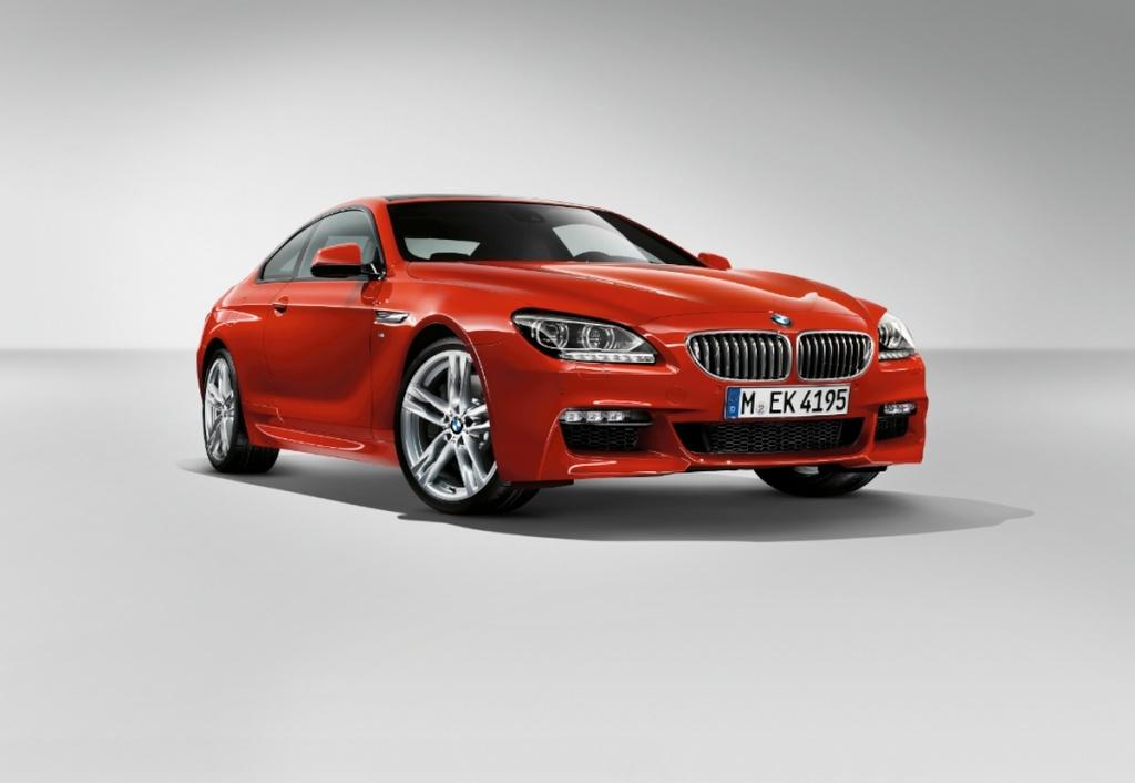 2012 - [BMW] Série 6 / M6 Gran Coupé [F06] - Page 10 Bmw_6_10