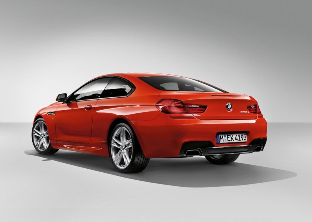 2012 - [BMW] Série 6 / M6 Gran Coupé [F06] - Page 10 Bmw_6_11