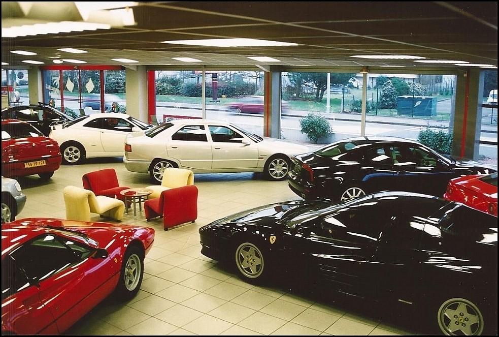 [Actualité] Groupe FCA-Fiat SpA [Ferrari/Maserati] Ferrar19