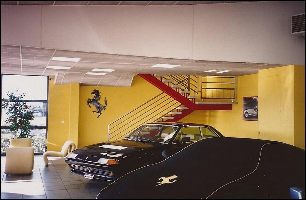 [Actualité] Groupe FCA-Fiat SpA [Ferrari/Maserati] Ferrar20
