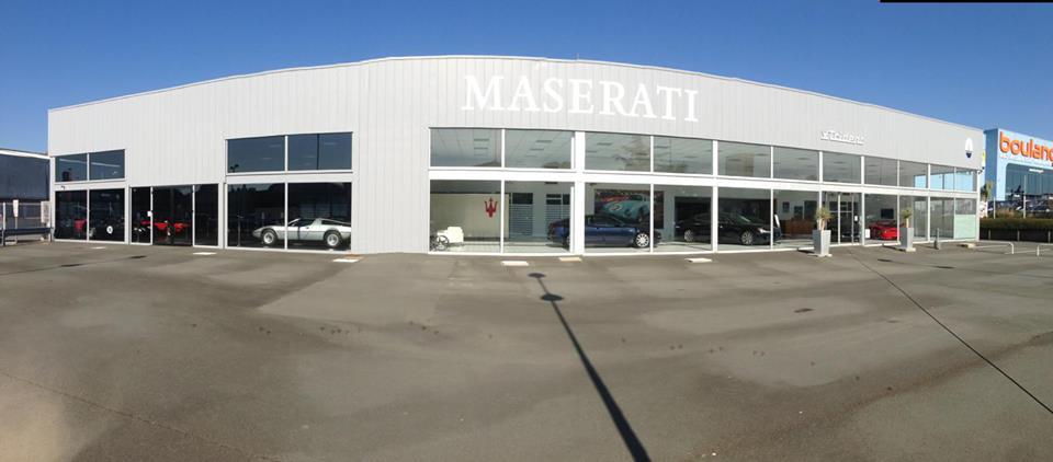 [Actualité] Groupe FCA-Fiat SpA [Ferrari/Maserati] Masera10