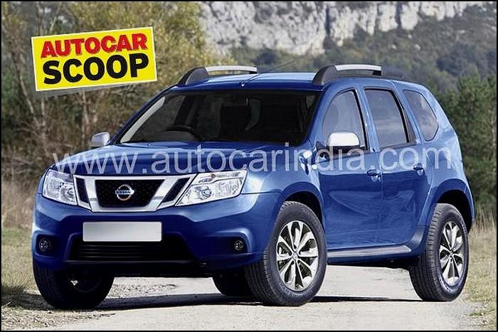 2013 - [Nissan] Terrano III Nissan10